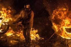 Le conflit en Ukraine: plus de 5000 morts en 9 mois