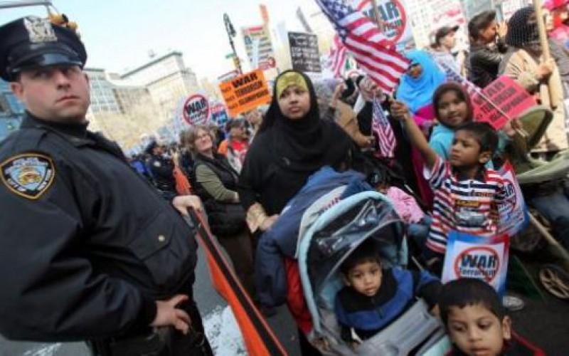 Les musulmans craignent d'être la cible de menaces aux Etats-Unis