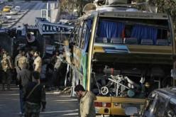 Attentat anti chiite à Damas: 6 morts
