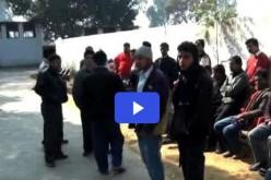 Inde: une handicapée mentale violée et assassinée (vidéos)