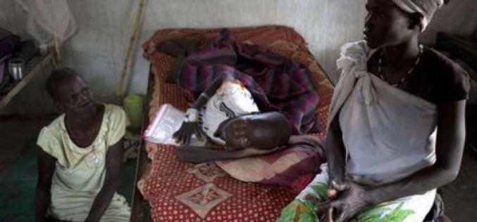 Des exactions se poursuivent au Soudan du Sud, l'ONU dénonce