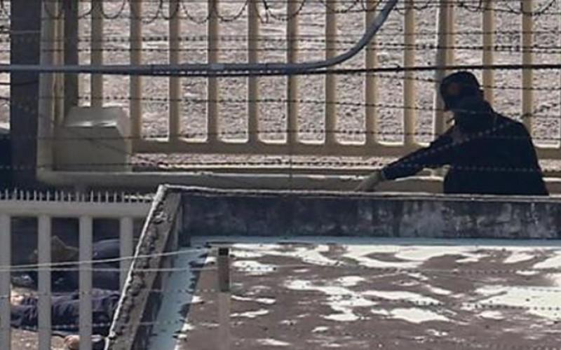 Suicide de 6 détenus dans une prison de Taïwan