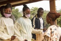 Ebola: urgence sanitaire en Guinée…