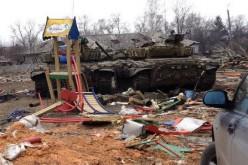 Ukraine: plus de 9.000 morts depuis le début du conflit (ONU)