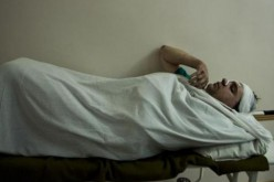32 mineurs présumés morts après un coup de grisou dans l'est de l'Ukraine