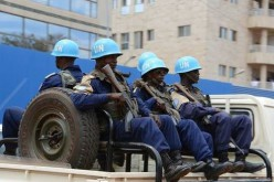Centrafrique: une base de l'ONU attaquée