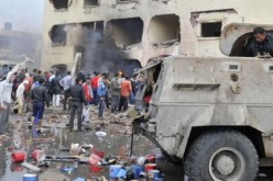 Egypte: deux attaques de l'EI contre l'armée et la police dans le Sinaï, 12 morts