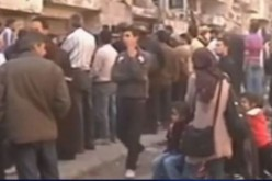Syrie: Le drame humanitaire du camp Yarmouk