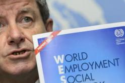 Un travailleur sur deux dans le monde n'est pas salarié