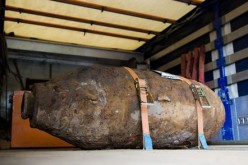 VIDEO. Allemagne: Une bombe découverte à Cologne, 20.000 personnes évacuées