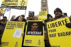 """""""Le roi Salmane a pris la tête d'une répression perpétuelle des détracteurs du gouvernement et des militants pacifiques"""", dénonce Amnesty."""
