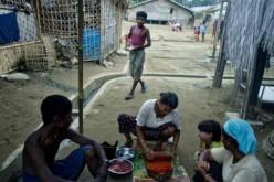 Après 40 jours d'enfer en mer, des Rohingyas retrouvent leur camp de misère