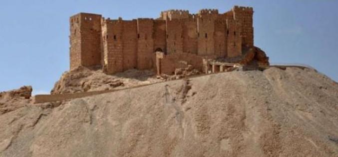 Cri d'alarme de l'Unesco face aux risques de destruction de Palmyre par l'EI