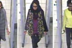 Trois jeunes filles britanniques se seraient enfuies des mains de l'EI