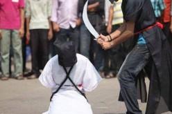 """les exécutions en Arabie saoudite sont """"à contre-courant"""" de la tendance mondiale qui va vers une diminution, selon l'ONU"""
