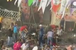 Turquie : double attentat lors d'un meeting électoral du parti kurde