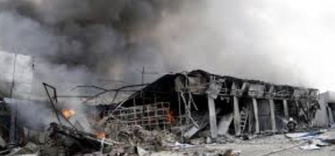 Ukraine : plus de 24 morts dans la flambée de violences dans l'est
