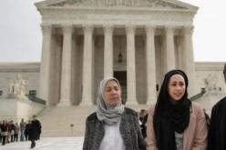 Etats-Unis: la Cour suprême donne raison à une femme voilée chez Abercrombie