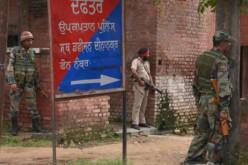 Inde: 4 morts dans l'attaque d'un poste de police près de la frontière pakistanaise