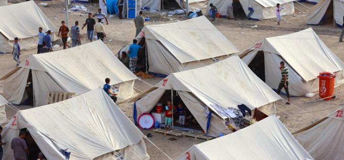 Irak : l'ONU dénonce la poursuite de violations généralisées des droits de l'homme