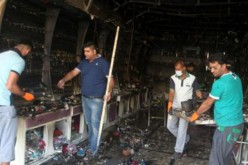Irak: plus de 30 morts dans les attentats anti chiites de mardi
