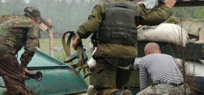 Ukraine: huit soldats tués en 24 heures dans l'est