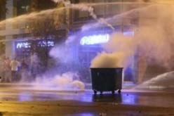 Liban: heurts entre manifestants et policiers, au moins 16 blessés