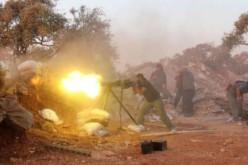 Syrie: des rebelles formés par les Américains donnent des armes à Al-Qaïda