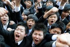 Japon : les étudiants privés de sciences humaines