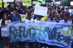 Italie : plusieurs manifestations de solidarité aux migrants rassemblent des milliers de personnes