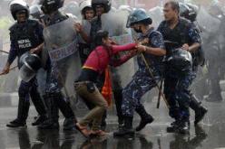 Népal : les manifestations contre la nouvelle Constitution font six morts