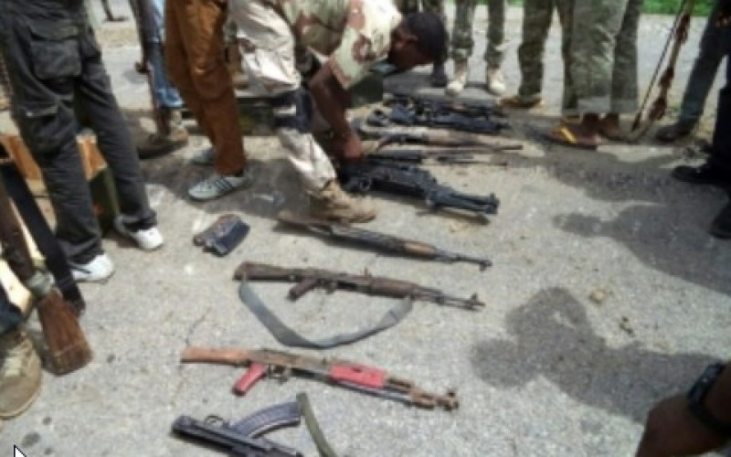 Irak: les seize Turcs enlevés à Bagdad libérés