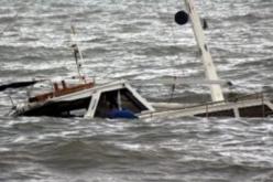 Naufrage d'une embarcation de migrants au large de la Turquie, 17 morts