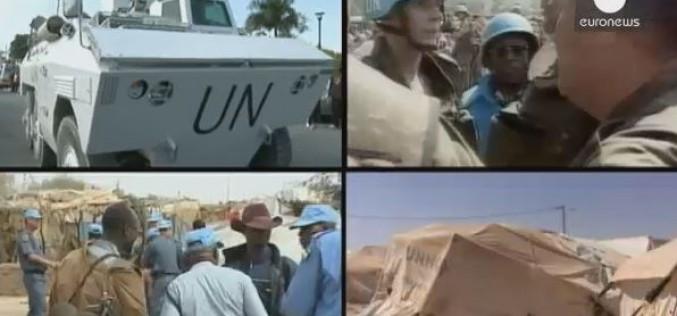 L'ONU, soixante-dix ans de diplomatie et de maintien de la paix -vidéo