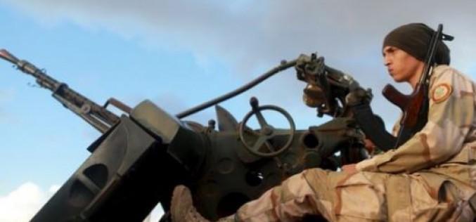 Libye: au moins 13 militaires tués dans une attaque