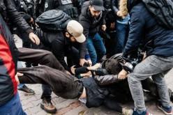 Turquie: un rassemblement étudiant brutalement réprimé à Istanbul