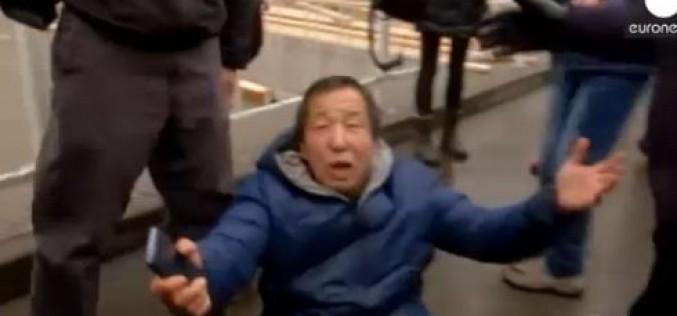 Chine : procès d'un avocat défenseur des droits de l'homme