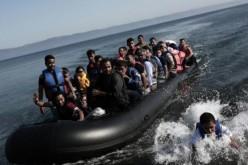 Un million de migrants sont arrivés en Europe en 2015 (ONU)