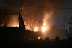 Afghanistan: Deux morts, dont un enfant, dans un attentat des talibans contre un restaurant français