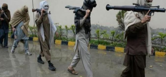 Afghanistan: Attentat près d'un consulat pakistanais, 2 morts