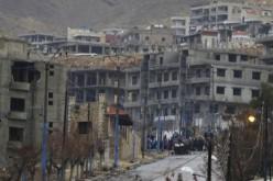 Madaya: 32 personnes seraient mortes de faim en un mois