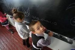 Ukraine : plus d'un demi-million d'enfants touchés par le conflit, (UNICEF)