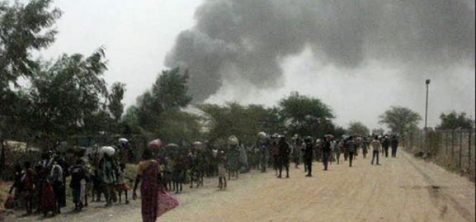 Soudan du Sud : poursuite des violences contre des civils à Malakal, l'ONU condamne