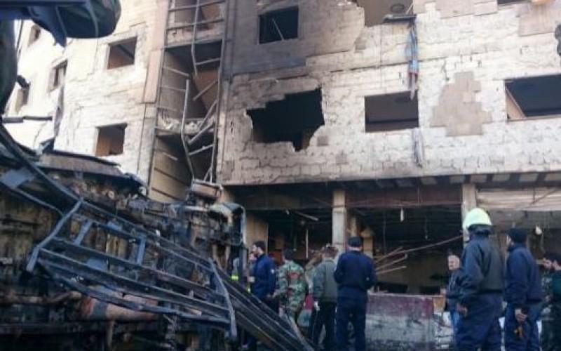 Damas : les attentats anti chiite ont fait plus de 70 morts
