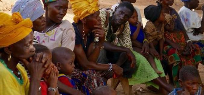 Guinée: L'OMS confirme de nouveaux cas d'Ebola