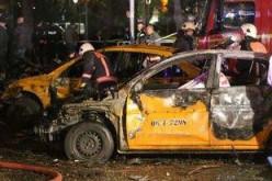 Turquie: un attentat fait au moins 27 morts au cœur de la capitale