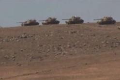Syrie: quatre journalistes blessés à la frontière syro-turque