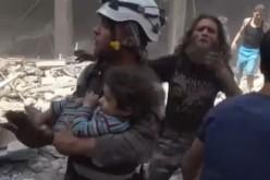 Syrie: une semaine sanglante à Alep, les civils pris pour cible