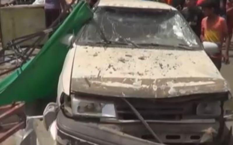 Irak : attentat anti chiite à proximité d'un marché de Bagdad