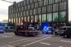 Allemagne: Fusillade près du stade olympique de Munich, au moins trois morts